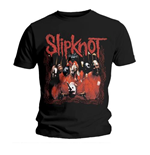 Slipknot T-shirt 208115