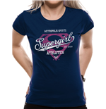 Supergirl T-shirt 208218