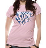 Supergirl T-shirt 208219