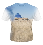 Breaking Bad T-shirt 208363