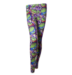 Ninja Turtles Leggings - All Over Print
