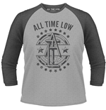 All Time Low T-shirt 208450