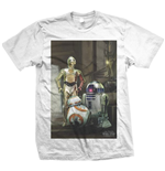 Star Wars T-shirt 208475