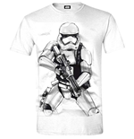 Star Wars T-shirt 208512