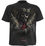 Steam Punk T-shirt 208604