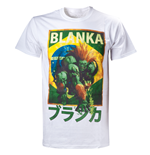 Street Fighter T-shirt 208689