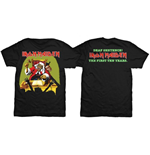 Iron Maiden T-shirt 209392