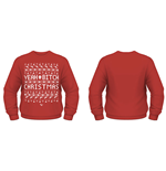 Breaking Bad Sweatshirt - Christmas Bitch