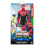 Spiderman Action Figure 209538