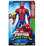 Spiderman Action Figure 209539