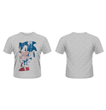 Sonic the Hedgehog T-shirt 209554