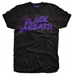 Black Sabbath T-shirt 209856