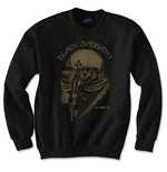 Black Sabbath Sweatshirt 209857