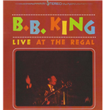 Vynil B.B. King - Live At The Regal
