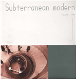 Vynil Dining Rooms (The) - Subterranean Modern Volume Uno