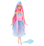 Barbie Toy 210222
