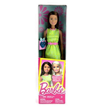 Barbie Toy 210268