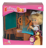 Masha and the Bear Toy 210310