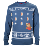 Super Mario Sweatshirt 210453