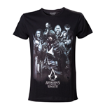 Assassins Creed T-shirt 210500