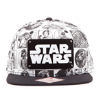 Star Wars Cap 210592