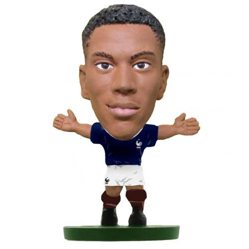 France SoccerStarz Martial