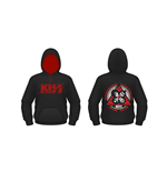 Kiss Sweatshirt 210880