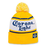 Corona Light Winter Hat