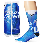 Men's Cotton BUD LIGHT Socks