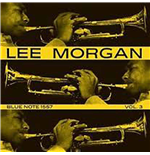 Vynil Lee Morgan  - Vol. 3