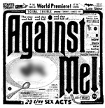 Vynil Against Me! - 23 Live Sex Acts