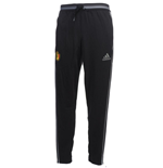 2016-2017 Belgium Adidas Training Pants (Black) - Kids