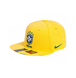 2016-2017 Brazil Nike Core Baseball Cap (Yellow)