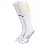 2016-2017 Brazil Nike Home Socks (White)