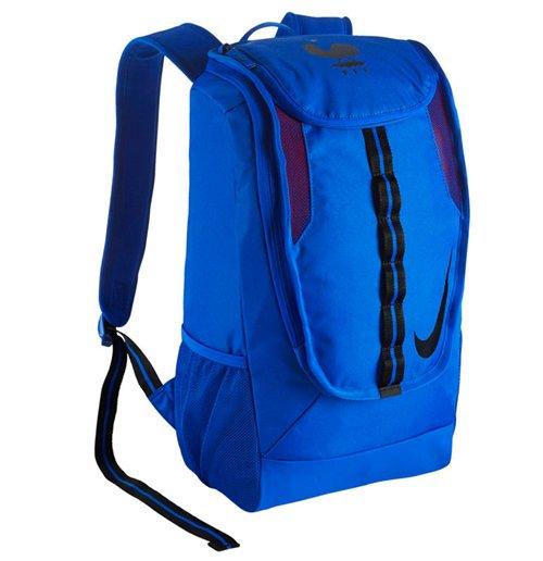 d7b2162665 Buy Official 2016-2017 France Nike Allegiance Shield Backpack (Blue)