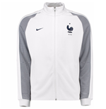 2016-2017 France Nike Authentic N98 Jacket (White) - Kids