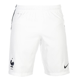 2016-2017 France Nike Away Shorts (White) - Kids