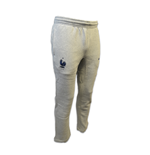 2016-2017 France Nike Core Pants (Grey)