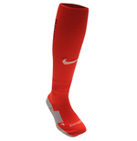 2016-2017 France Nike Home Socks (Red)