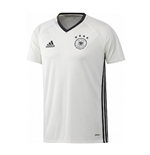 2016-2017 Germany Adidas Training Shirt (White) - Kids