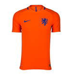 2016-2017 Holland Home Nike Authentic Vapor Match Shirt