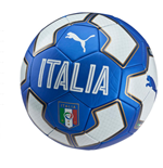 2016-2017 Italy Puma Badge Football (Blue)