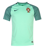 2016-2017 Portugal Away Nike Football Shirt (Kids)