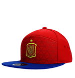 2016-2017 Spain Adidas Legacy Cap (Red)