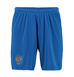 2016-2017 Russia Away Adidas Football Shorts (Blue)