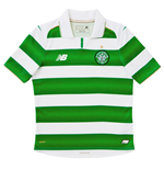 2016-2017 Celtic Home Football Shirt (Kids)