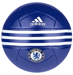 2015-2016 Chelsea Adidas Fan Football (Blue)