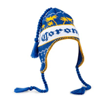 Corona Winter Hat Twisted Beanie