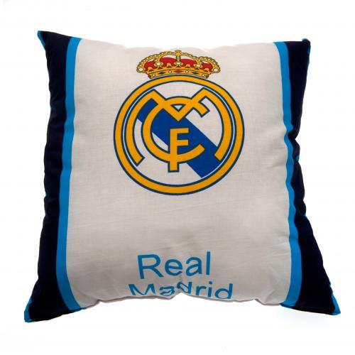 Real Madrid F.C. Cushion ST