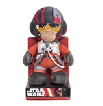 Star Wars Plush Toy 212538